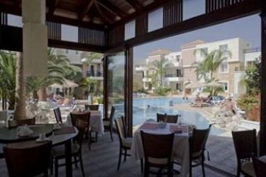 Hotel Zeus Village: Beach CRETE