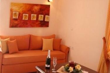 Hotel Zeus Village: Relaxation CRETE