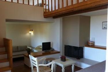 Hotel Achlada - Mourtzanakis Residence: Apartament Diana CRÈTE