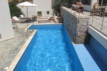 Hotel Achlada - Mourtzanakis Residence: Appartement Bizantino CRÈTE