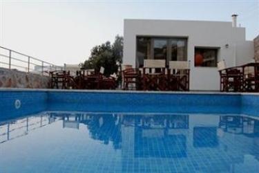 Hotel Achlada - Mourtzanakis Residence: Bains Turcs CRÈTE