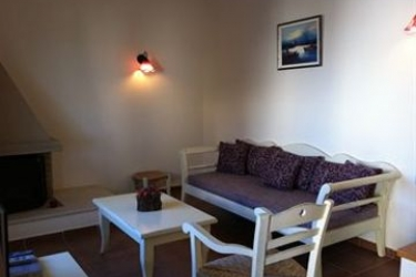 Hotel Achlada - Mourtzanakis Residence: Bar CRÈTE