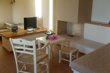 Hotel Achlada - Mourtzanakis Residence: Budget Room CRÈTE