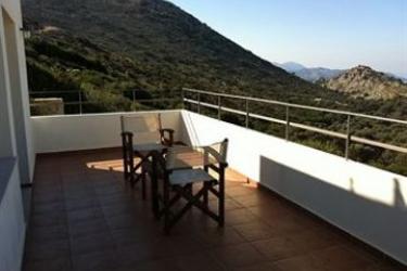 Hotel Achlada - Mourtzanakis Residence: Buffet CRÈTE