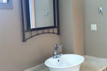 Hotel Achlada - Mourtzanakis Residence: Carte CRÈTE