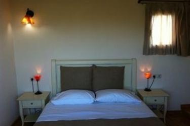 Hotel Achlada - Mourtzanakis Residence: Chambre Li Galli CRÈTE