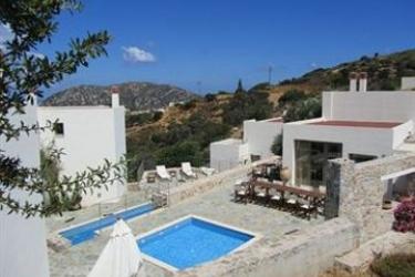 Hotel Achlada - Mourtzanakis Residence: Floor Plan CRÈTE