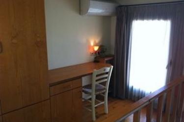 Hotel Achlada - Mourtzanakis Residence: Intérieur CRÈTE