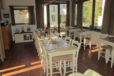 Hotel Achlada - Mourtzanakis Residence: Jardin CRÈTE