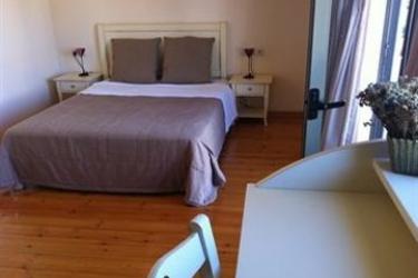 Hotel Achlada - Mourtzanakis Residence: Salle de Bains CRÈTE