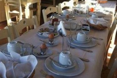 Hotel Achlada - Mourtzanakis Residence: Salle Relax CRÈTE