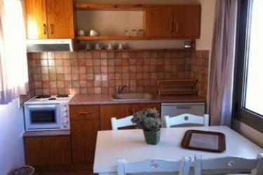 Hotel Achlada - Mourtzanakis Residence: Vue CRÈTE