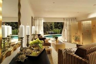 Hotel Out Of The Blue Capsis Elite Resort: Apartement Nettuno CRÈTE