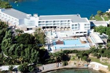 Hotel Out Of The Blue Capsis Elite Resort: Bar CRÈTE