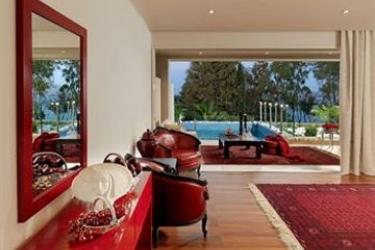 Hotel Out Of The Blue Capsis Elite Resort: Chalet CRÈTE