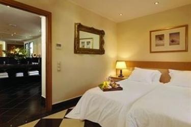 Hotel Out Of The Blue Capsis Elite Resort: Chambre classique CRÈTE