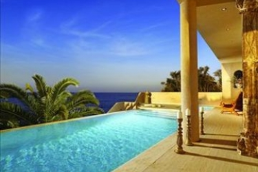 Hotel Out Of The Blue Capsis Elite Resort: Detail CRÈTE