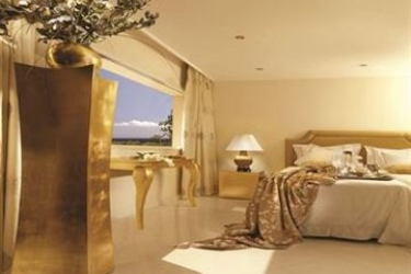 Hotel Out Of The Blue Capsis Elite Resort: Imperial Suite CRÈTE