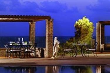 Hotel Out Of The Blue Capsis Elite Resort: Montagne CRÈTE