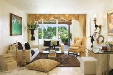 Hotel Out Of The Blue Capsis Elite Resort: Patio CRÈTE
