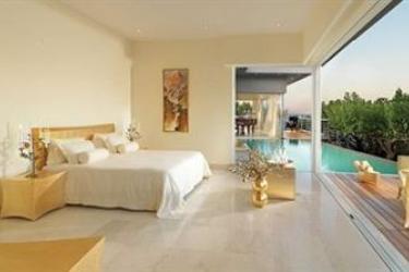 Hotel Out Of The Blue Capsis Elite Resort: Pavillon CRÈTE