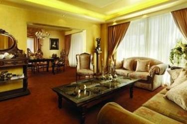 Hotel Out Of The Blue Capsis Elite Resort: Petit Bassin CRÈTE