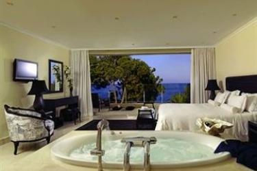 Hotel Out Of The Blue Capsis Elite Resort: Restaurant CRÈTE