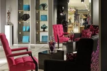 Hotel Out Of The Blue Capsis Elite Resort: Salle de Jeux CRÈTE