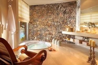 Hotel Out Of The Blue Capsis Elite Resort: Salle de Réunion CRÈTE