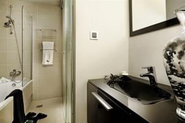 Hotel Out Of The Blue Capsis Elite Resort: Superior Bathroom CRÈTE