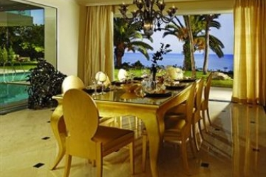 Hotel Out Of The Blue Capsis Elite Resort: Trullo CRÈTE