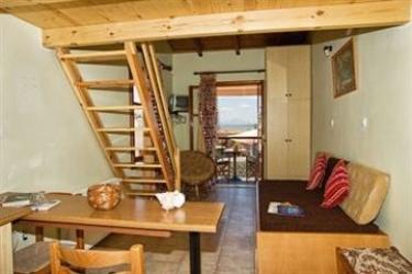 Hotel Barbara Studios: Apartement Nettuno CRÈTE