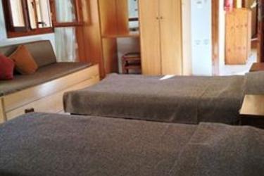 Hotel Barbara Studios: Dormitory 6 Pax CRÈTE