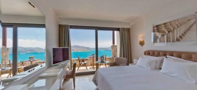 Royal Marmin Bay Boutique & Art Hotel: Apartment CRETE
