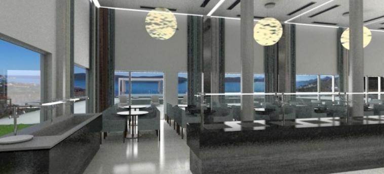 Royal Marmin Bay Boutique & Art Hotel: Breakfast CRETE