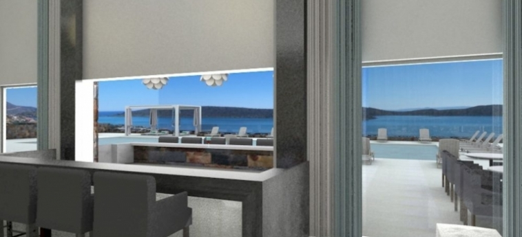 Royal Marmin Bay Boutique & Art Hotel: Meeting Room CRETE