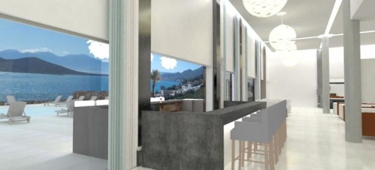 Royal Marmin Bay Boutique & Art Hotel: Room - Family CRETE