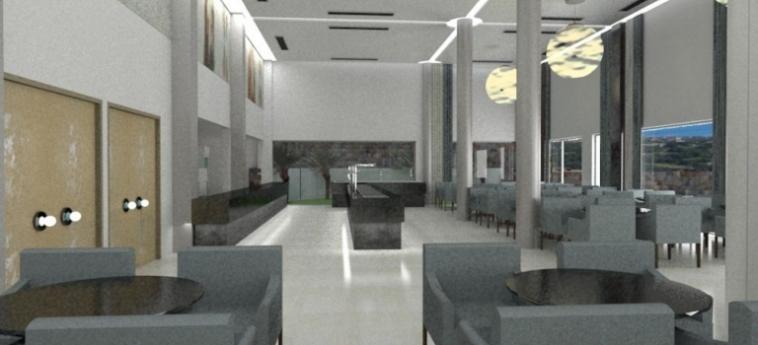 Royal Marmin Bay Boutique & Art Hotel: Room - Single CRETE