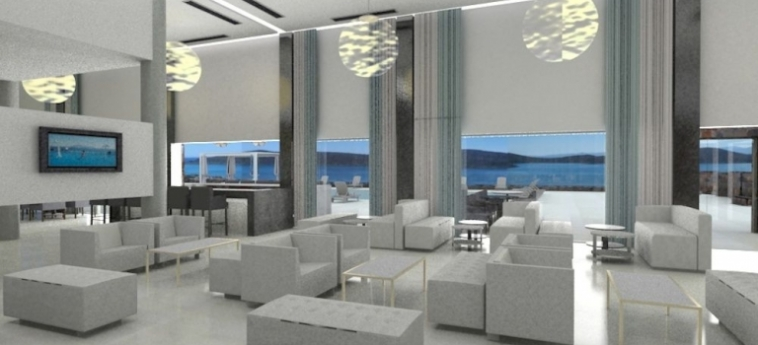 Royal Marmin Bay Boutique & Art Hotel: Room - Suite CRETE