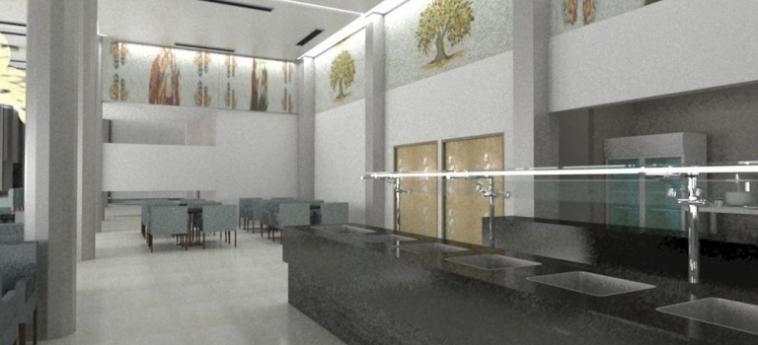 Royal Marmin Bay Boutique & Art Hotel: Room - Triple CRETE