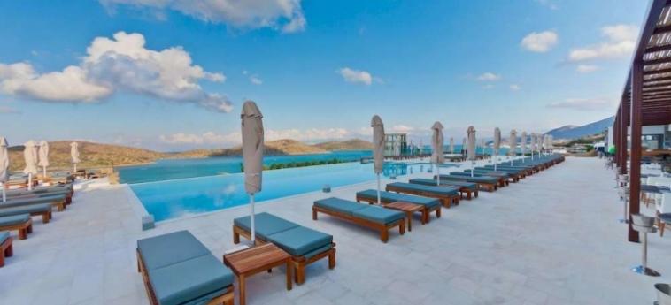 Royal Marmin Bay Boutique & Art Hotel: Studio Apartment CRETE