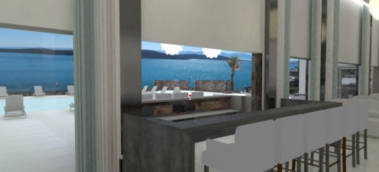Royal Marmin Bay Boutique & Art Hotel: Superior Room CRETE