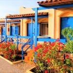 Hotel Zorbas Beach Village