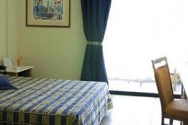 Hotel Aks Minoa Palace: Chambre CRÈTE