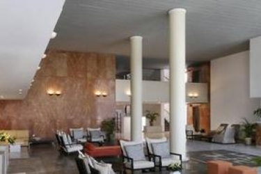 Hotel Aks Minoa Palace: Hall CRÈTE