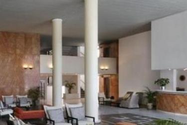 Hotel Aks Minoa Palace: Lobby CRÈTE