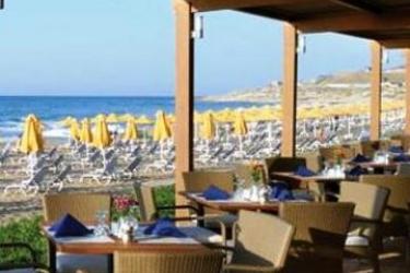 Hotel Aks Minoa Palace: Restaurant CRÈTE
