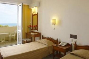 Hotel Solimar Dias: Chambre CRÈTE