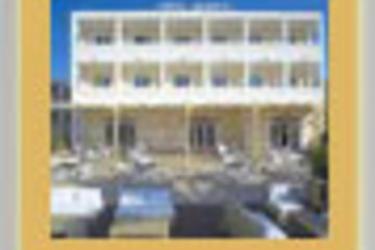 Hotel Solimar Dias: Extérieur CRÈTE