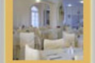 Hotel Solimar Dias: Restaurant CRÈTE